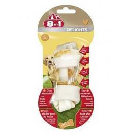 8in1 S Delights Chicken Bone