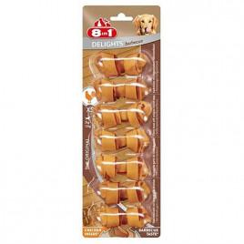 8in1 XS Delights BBQ Bone