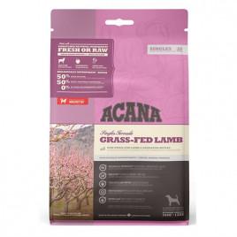 Acana Grass-Fed Lamb Dog Food 340 Gr