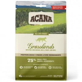 340 Gr Grasslands (Yeni Tarif)