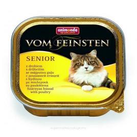 100 Gr Vom Feinstein Senior Kümes Hayvanlı