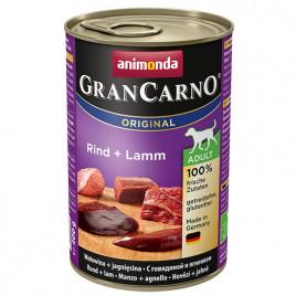 400 Gr Gran Carno Adult Sığır Eti + Kuzu Eti