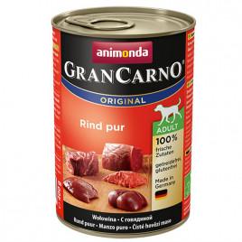 Gran Carno Adult Sığır Etli 400 Gr