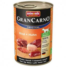Gran Carno Adult Sığır Etli + Tavuklu 400 Gr