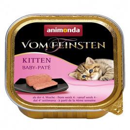 Von Feinsten Kitten Baby Pate 100 Gr