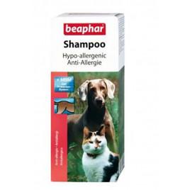 Anti-Allergic Şampuan Kedi-Köpek 200 Ml