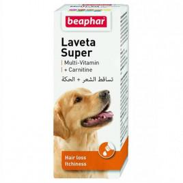 50 Ml Laveta Carnitin Multi-Vitamin