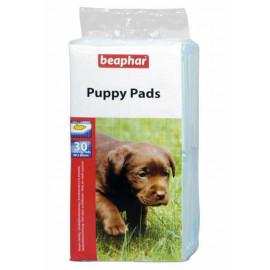 Beaphar Puppy Pads Yavru Çiş Pedi 30'Lu