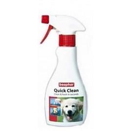 Quick Clean Temizleme Spreyi 250 Ml