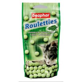 Rouletties Catnipli Naneli Kedi Ödül Tableti 44 Gr