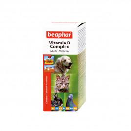 50 Ml Vitamin B Complex