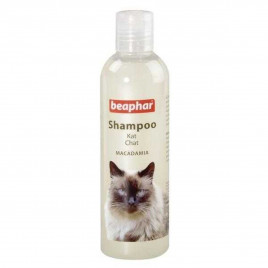 Şampuan Macadamia Oil for Cats