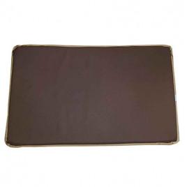 100x70 Kahverengi Dış Mekan Minderi
