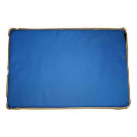 120x80 Mavi Dış Mekan Minderi
