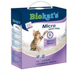 7 Kg Bianco Micro Classic Kedi Kumu