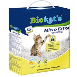 7 Kg Bianco Micro Fresh Extra Kedi Kumu