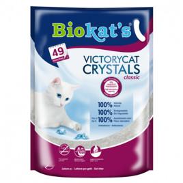 Silica Kedi Kumu Victory Cat Crystals Classic 3,6 Kg