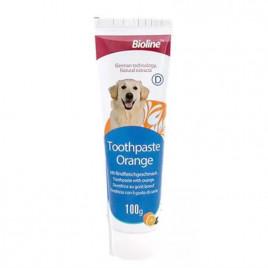Portakal Aromalı Diş Macunu 100 Gr