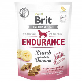 150 Gr Dog Functional Snack Endurance Lamb