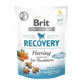 150 gr Dog Functional Snack Recovery Ringa