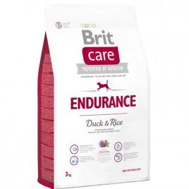3 Kg Endurance