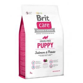 3 Kg Grain-Free Puppy Salmon & Potato