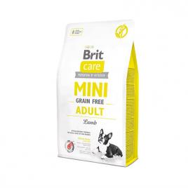 2 Kg Mini Adult Grain Free Lamb