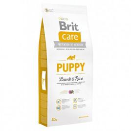 12 Kg Puppy Lamb & Rice