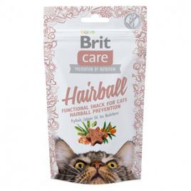 Cat Snack Hairball 50 Gr
