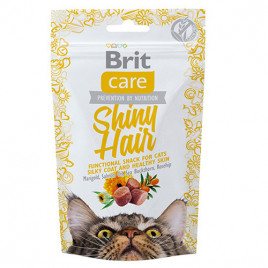 50 Gr Cat Snack Shiny Hair