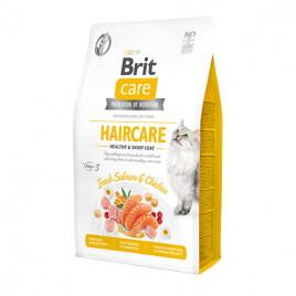 Cat Grain-Free Haircare Healthy and Shiny Coat 2 Kg