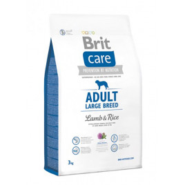 Adult Large Breed Lamb & Rice 3 kg
