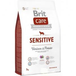 Sensitive Venison & Potato Adult 3 Kg