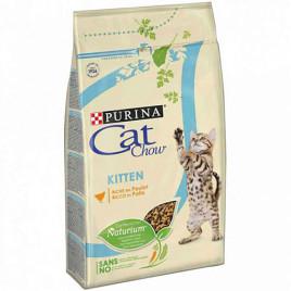 15 Kg Kitten Tavuklu
