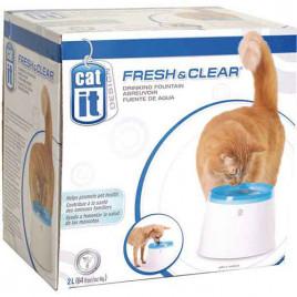 Fresh Kedi Suluğu
