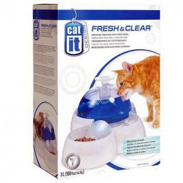 Kedi Mama Ve Su Kabı 3 Lt
