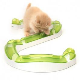 Senses Wave Circuit Kedi Oyuncağı Yeşil