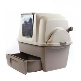 66x48x63 Cm Temizlemeli Tuvalet İstasyonu