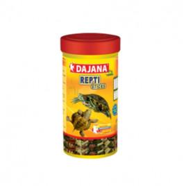 Kaplumbağa Yemi Sticks 250 Ml 22,5 Gr