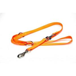 2x120-190 Cm Çok Ayarlı Eğitimci Dokuma Gezdirme Orange