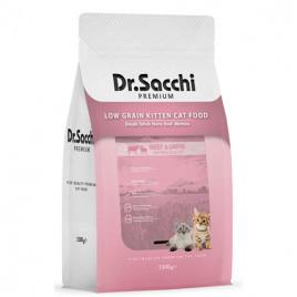 Dr.Sacchi 1,5 Kg Premium Düşük Tahıllı Yavru