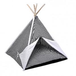 Mini Çadır Vr03 Siyah