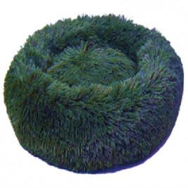 Ponchik Peluş Yatak M Yeşil