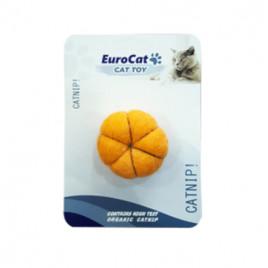 EuroCat Kedi Oyuncağı Balkabağı