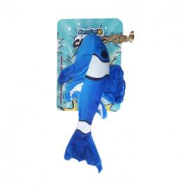 EuroCat Kedi Oyuncağı Mavi Palyaço Balığı