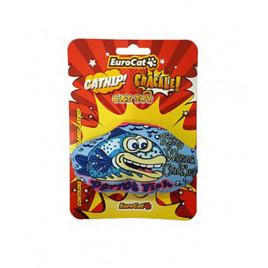 EuroCat Kedi Oyuncağı Parrot Fish