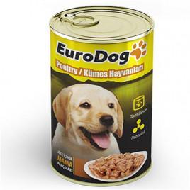 EuroDog 415 Gr Kümes Hayvanlı