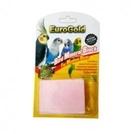 EuroGold Energy Block Orta Boy Kuşlar İçin Mineral Blok