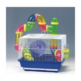 EuroGold Hamster Kafesi 34,5x28x25