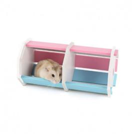 EuroGold Hamster Yuvası Ahşap